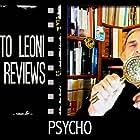 Roberto Leoni in Psycho (2020)