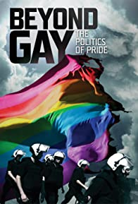 Primary photo for Beyond Gay: The Politics of Pride