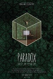 Paradox: A Rusty Lake Film Poster