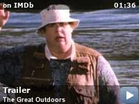 The Great Outdoors 1988 Imdb
