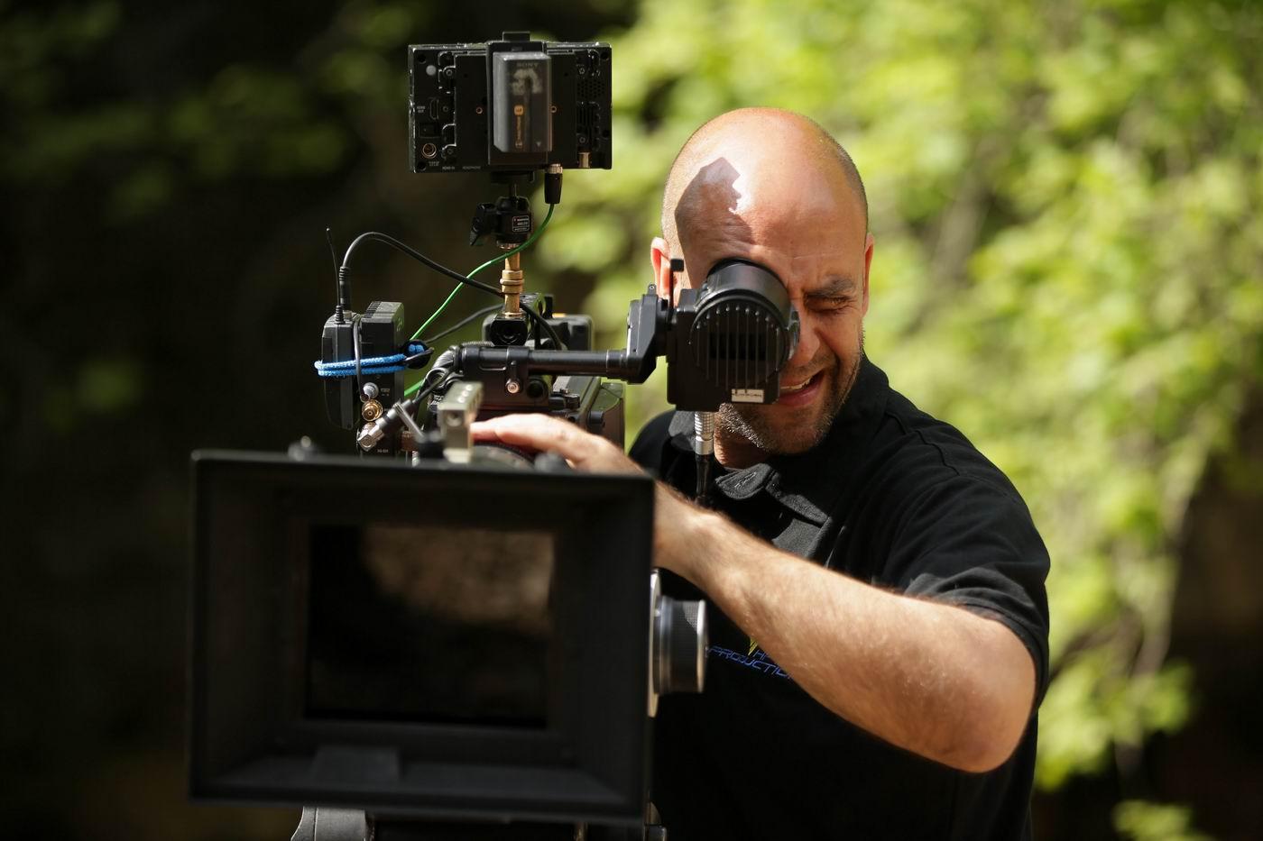 Nadim Mehanna - Producer and Director