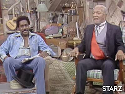 Mpeg movie trailers free download Sanford and Son: Committee Man USA