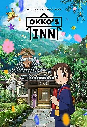 Where to stream Okko's Inn