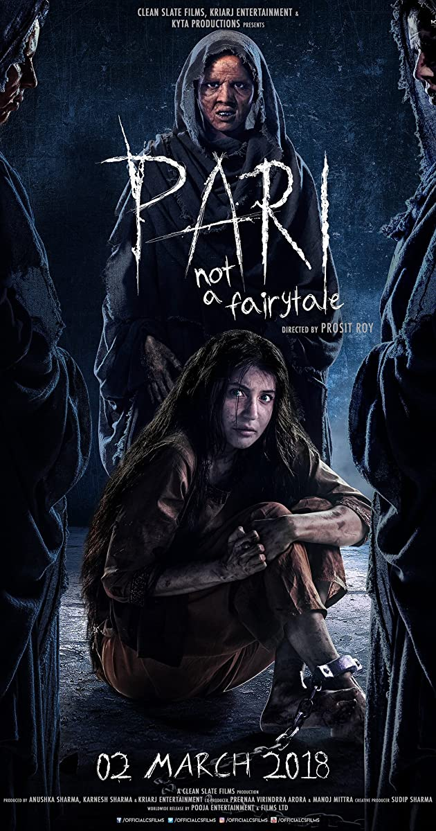 Pari movie free download 720p