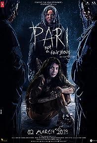 Primary photo for Pari