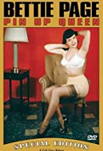 Bettie Page Uncensored: The Unauthorized Story