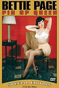 Primary photo for Bettie Page Uncensored: The Unauthorized Story