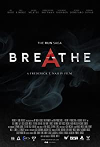 Primary photo for The Run Saga: Breathe