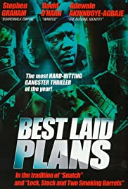 Best Laid Plans (2012) Poster - Movie Forum, Cast, Reviews