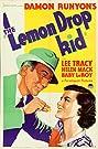 The Lemon Drop Kid (1934) Poster