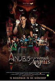 Anubis en de terugkeer van sibuna online dating