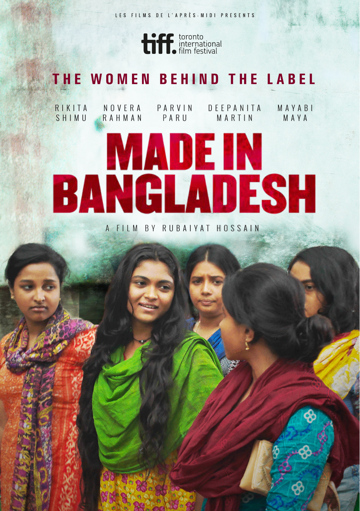 Made In Bangladesh 2019 Bengali 720p AMZN HDRip 800MB Download