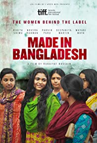 Primary photo for Made in Bangladesh