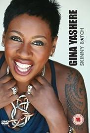 Gina Yashere: Skinny B*tch Poster