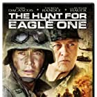 Rutger Hauer and Mark Dacascos in The Hunt for Eagle One (2006)