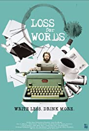 Loss for Words Poster