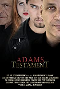 Primary photo for Adam's Testament