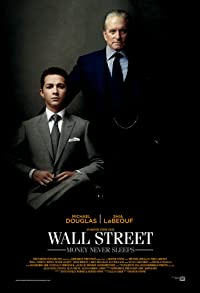 Primary photo for Wall Street: Money Never Sleeps