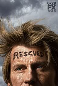 Denis Leary in Rescue Me (2004)