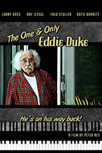 Watch free full new movies The One and Only Eddie Duke [720x480]