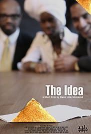The Idea Poster