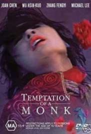 Temptation of a Monk Poster