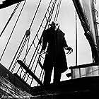 Max Schreck in Nosferatu, eine Symphonie des Grauens (1922)