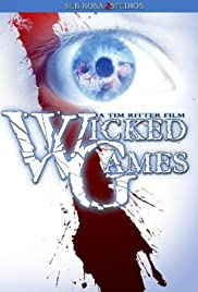 Wicked Games Poster