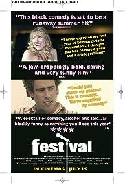 Festival(2005) Poster - Movie Forum, Cast, Reviews