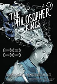 The Philosopher Kings Poster