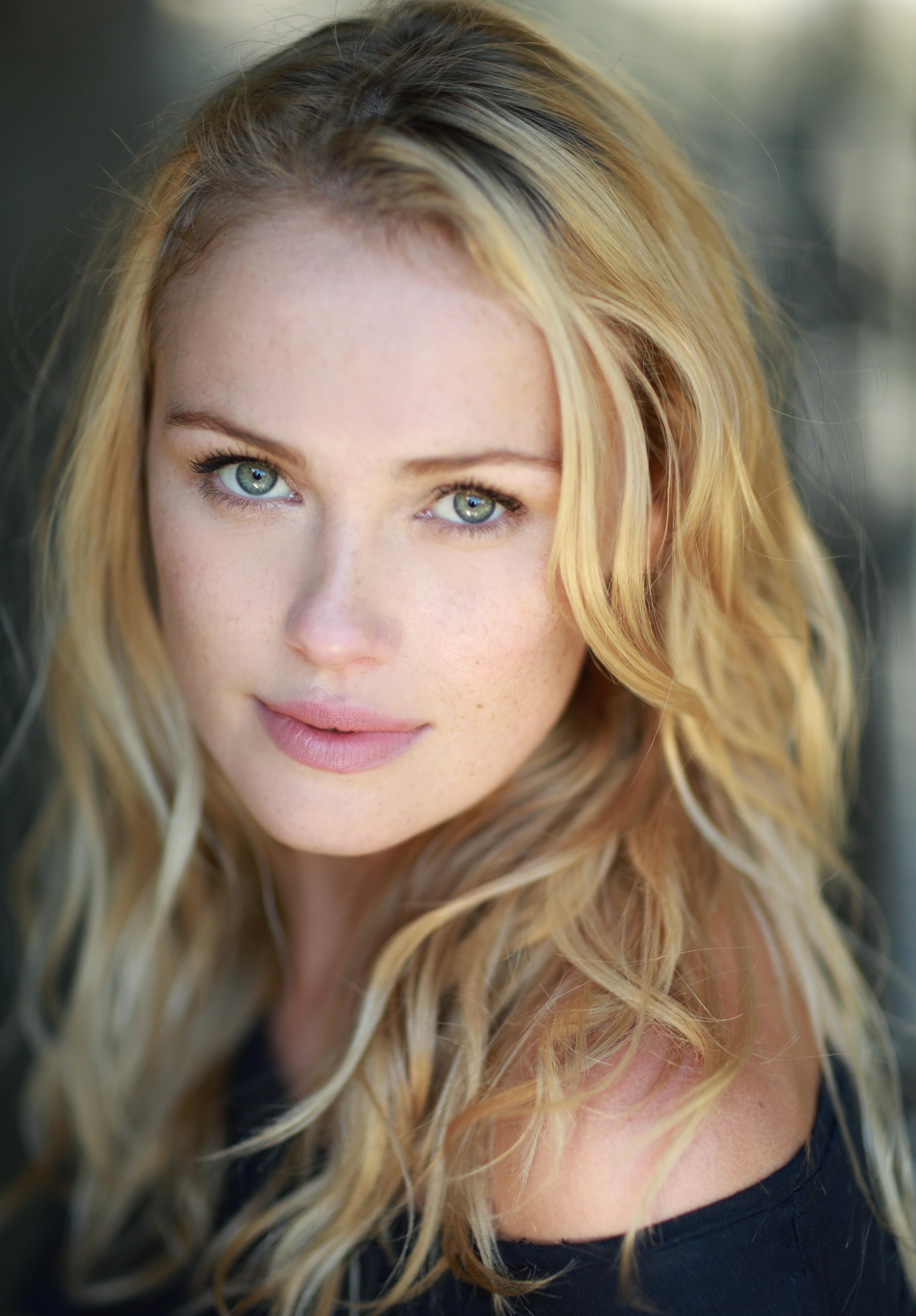 Hannah New eleanor guthrie