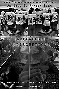 Good quality free downloadable movies Unspeakable Indiscretions by [1080p]