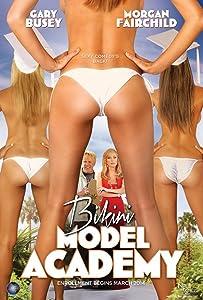 Bikini Model Academy by Nimrod Zalmanowitz