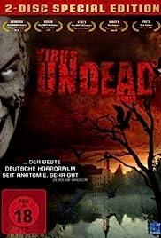 Virus Undead(2008) Poster - Movie Forum, Cast, Reviews