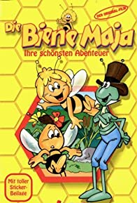 Primary photo for Maya the Bee