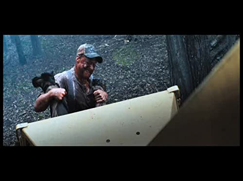 Clip: Woodchipper