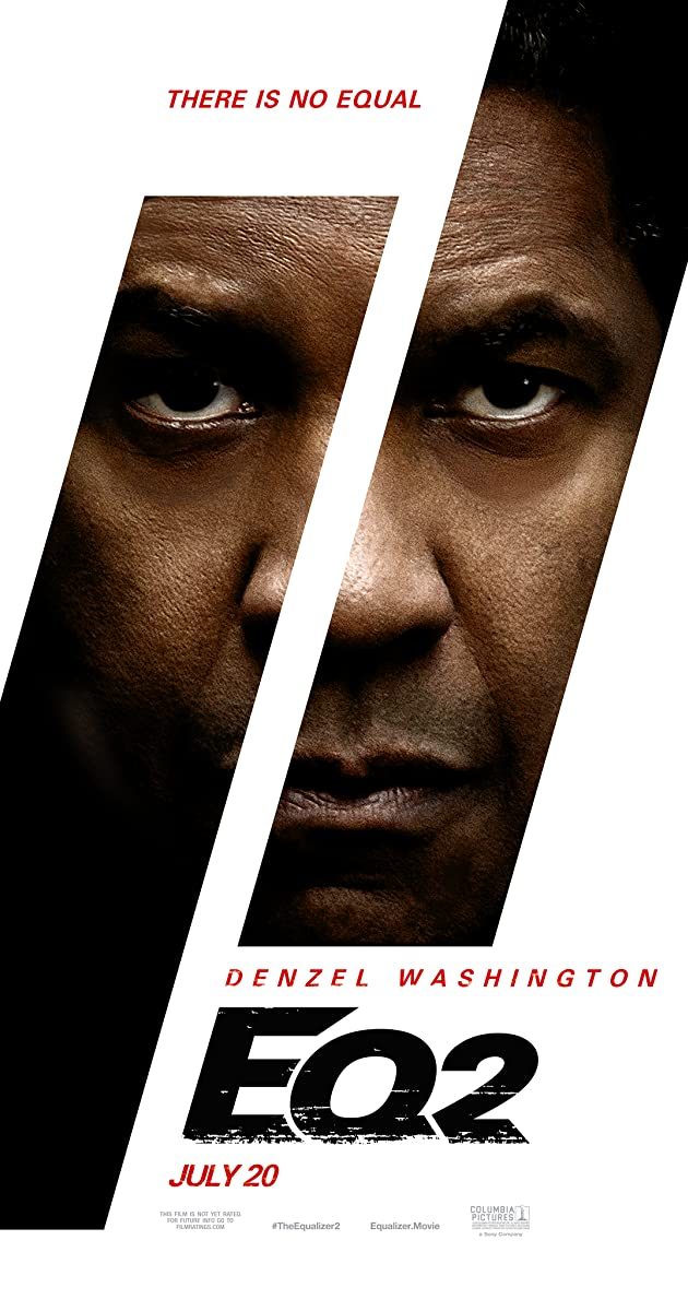 Ekvalaizeris 2 / The Equalizer 2
