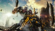 9 Things to Know About 'Transformers: The Last Knight'