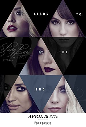 View Pretty Little Liars - Season 6 (2010–2017) Movie poster on 123movies