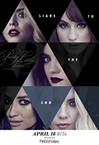 Primary photo for Pretty Little Liars