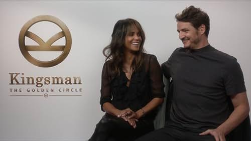 Fact or Fiction: 'Kingsman' Cast Reveal Character Secrets