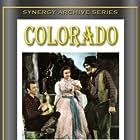 Roy Rogers, George 'Gabby' Hayes, and Pauline Moore in Colorado (1940)