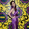 Actress Esme Bianco arrives at HBO's Annual Emmy Awards Post Awards Reception at the Pacif