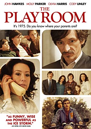 The Playroom (2012)