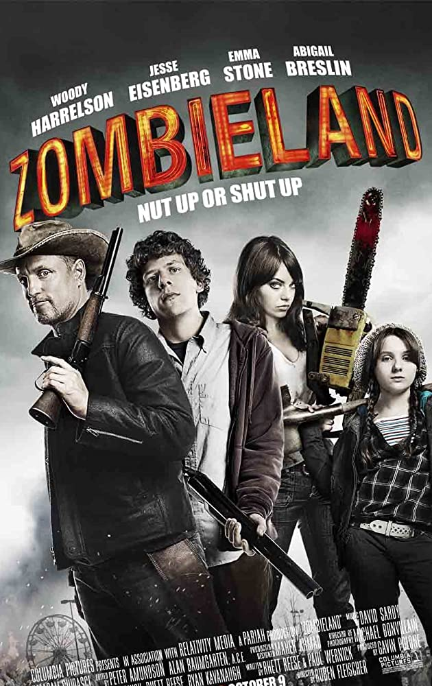 Free Download Zombieland Full Movie