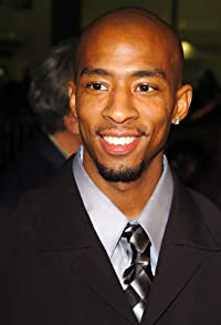 Primary photo for Antwon Tanner
