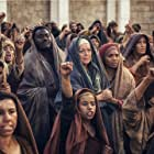 Greta Scacchi, Chipo Chung, and Babou Ceesay in A.D. The Bible Continues (2015)