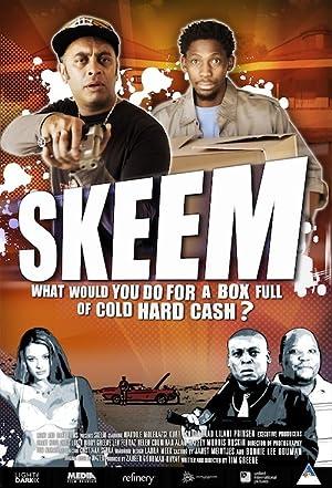 Where to stream Skeem