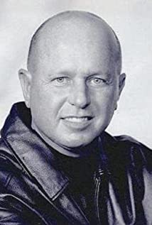 Michael J. Rowbottom Picture