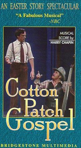 Cotton Patch Gospel ((1988))
